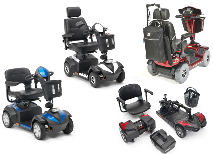 un scooter lectrique pour gagner en autonomie. Black Bedroom Furniture Sets. Home Design Ideas